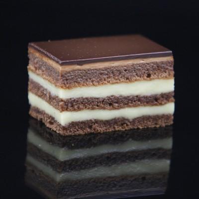 CORTADO  CHOCOLATE