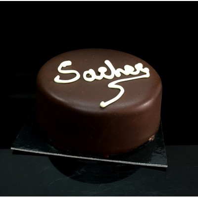 MINI TARTA SACHER