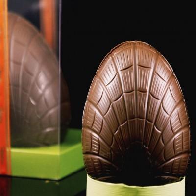 HUEVO CAJA CHOCOLATE